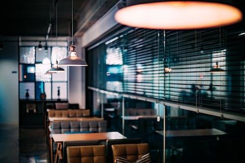Fotos de stock gratuitas de bar cafetería, café, cafetería