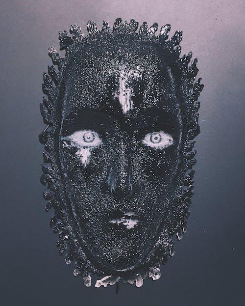Foto profissional grátis de copo, máscara, máscara falsa, mascarado