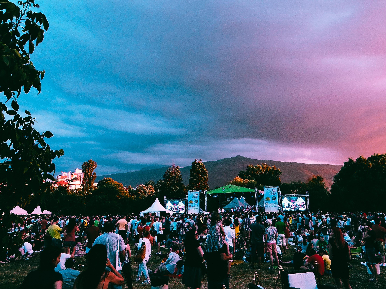 Základová fotografie zdarma na téma bulharsko, hudba, hudební festival, jazz