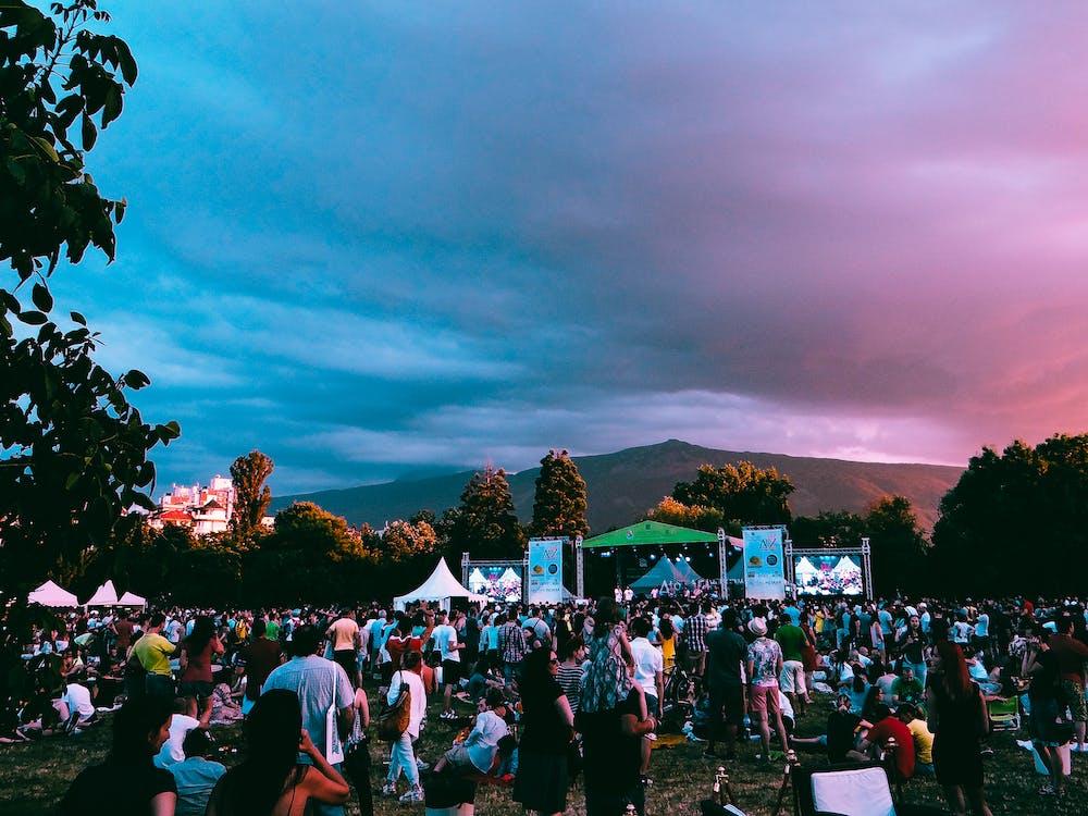 Βουλγαρία, ζωντανή μουσική, μουσική