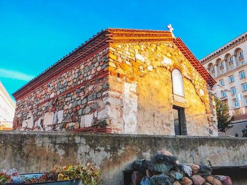 Foto profissional grátis de Bulgária, igreja de são petka, sófia