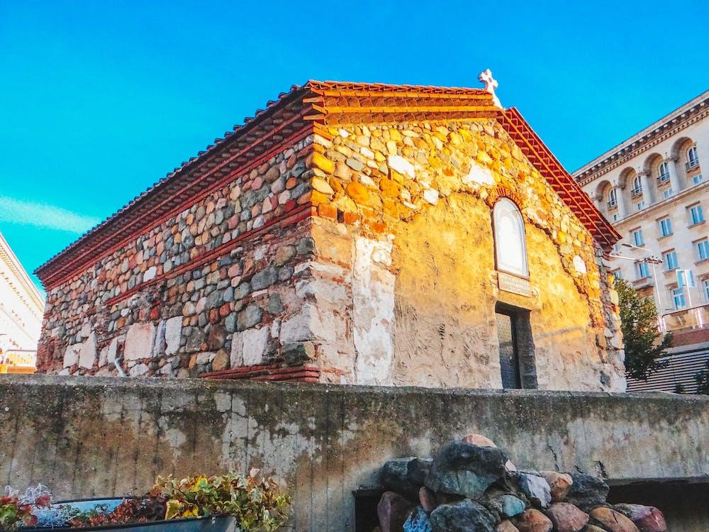 ソフィア, ブルガリア, 聖ペトカ教会