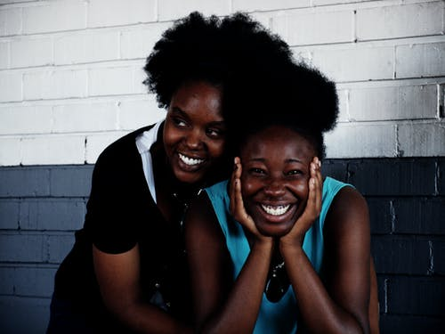 #african, #喜悅, #幸福, #微笑 的 免費圖庫相片