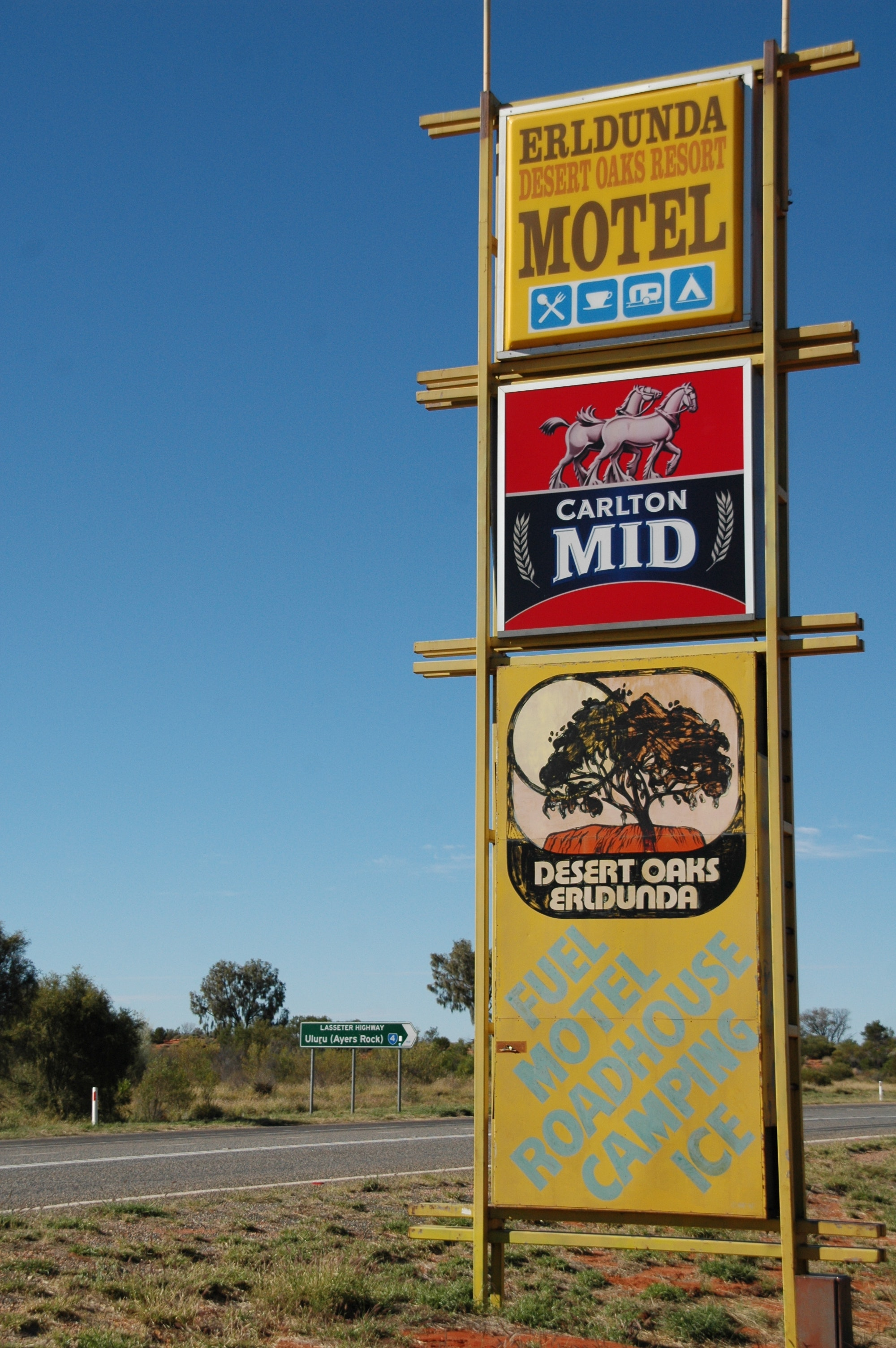 Free stock photo of advertisement, australia, sign