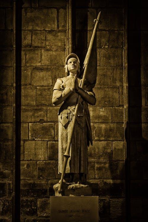 Gratis stockfoto met Frankrijk, historisch, kerk, middelbaar