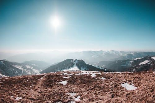 Imagine de stoc gratuită din munte