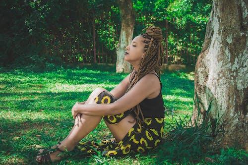 머리, 사진, 소녀, 소녀의 힘의 무료 스톡 사진