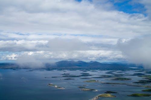 Imagine de stoc gratuită din albastru, cer albastru, coasta munților, fotografie