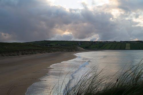 Imagine de stoc gratuită din faleză, flux, fotografie, Irlanda