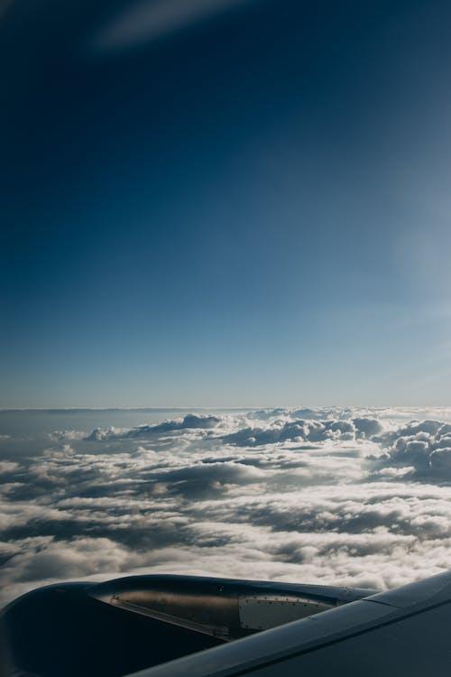Imagine de stoc gratuită din aeronavă, aripă, aviaţie