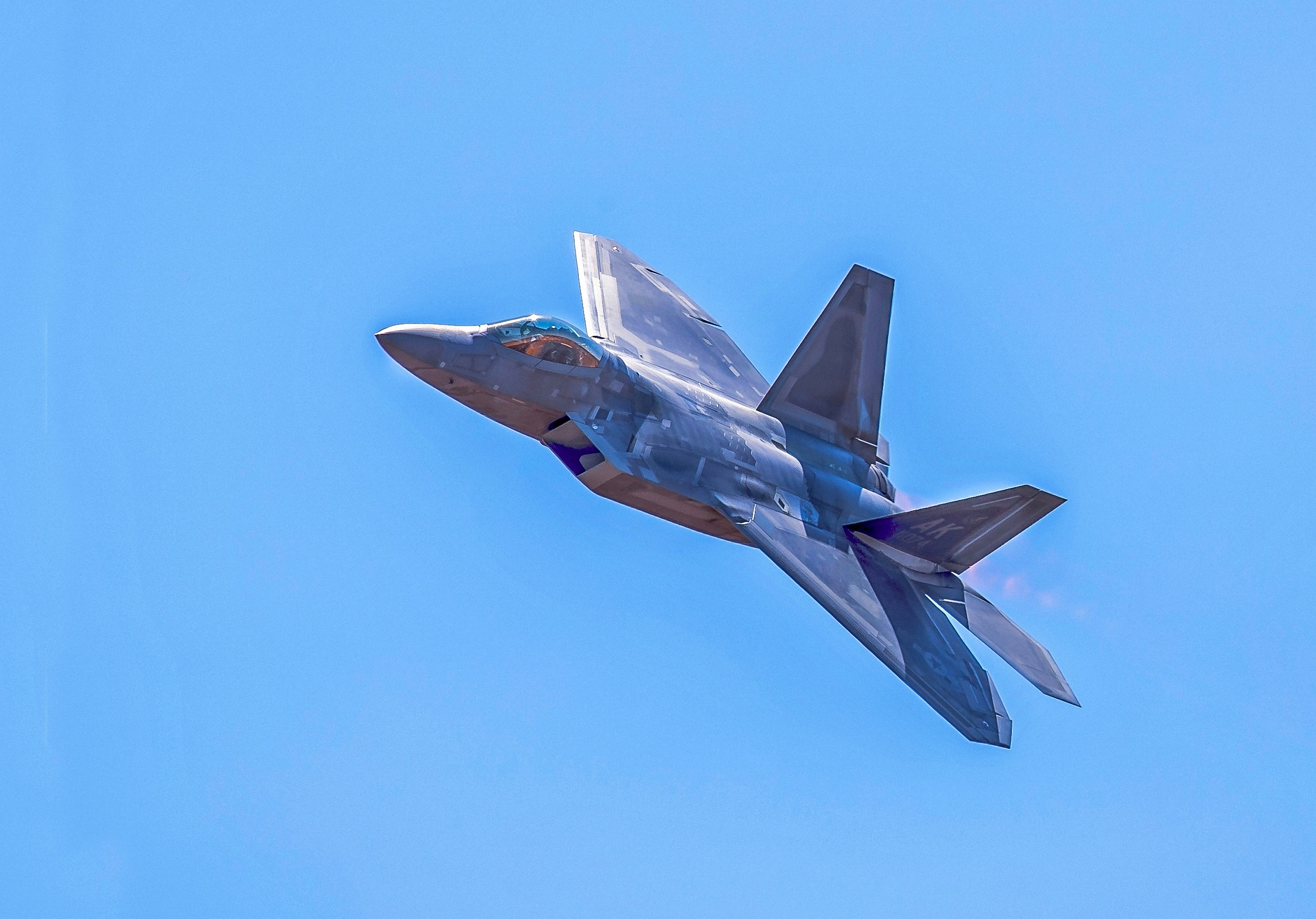 Free Stock Photo Of Aircraft Attack Aircraft F 22a Raptor