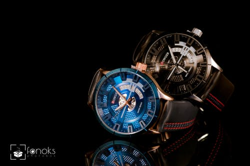 Free stock photo of productphotography, watches