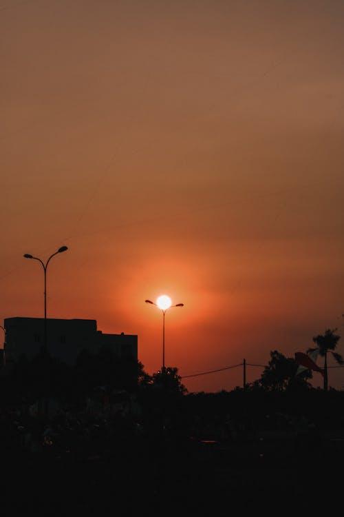 Free stock photo of # Hoàng hôn, # Tiếng Việt, #tracynguyen