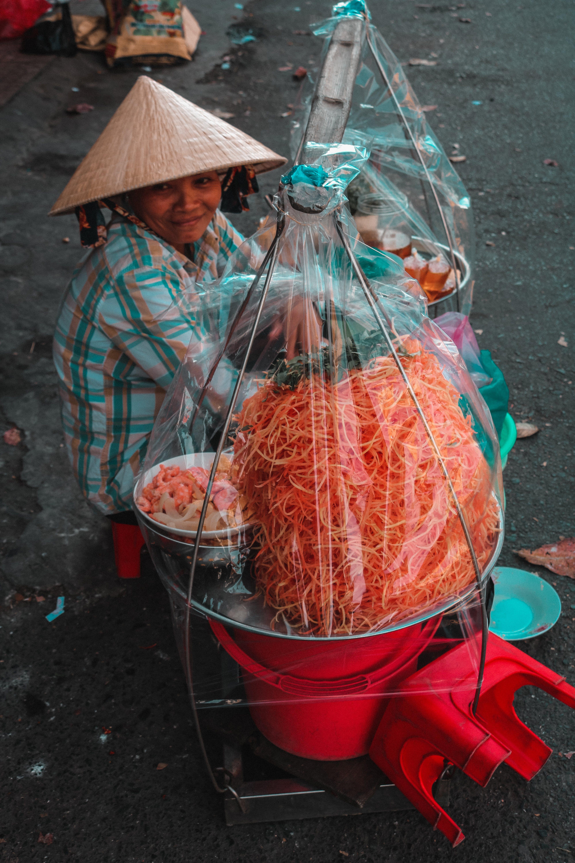 #FOODS, #streetfood, #tracynguyen