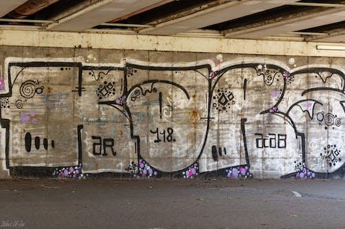 Kostenloses Stock Foto zu graffiti