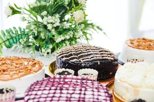Ingyenes stockfotó csokoládé, cukor, cukrászsütemény, Egészség témában