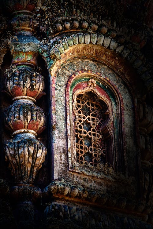 Бесплатное стоковое фото с древний, храм