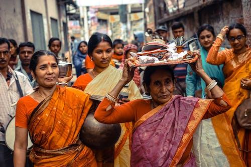 Kostenloses Stock Foto zu birmanisch, erwachsener, festival