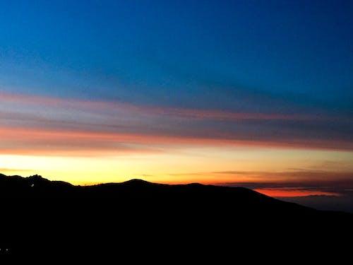 Free stock photo of evening sky, landscape, nature