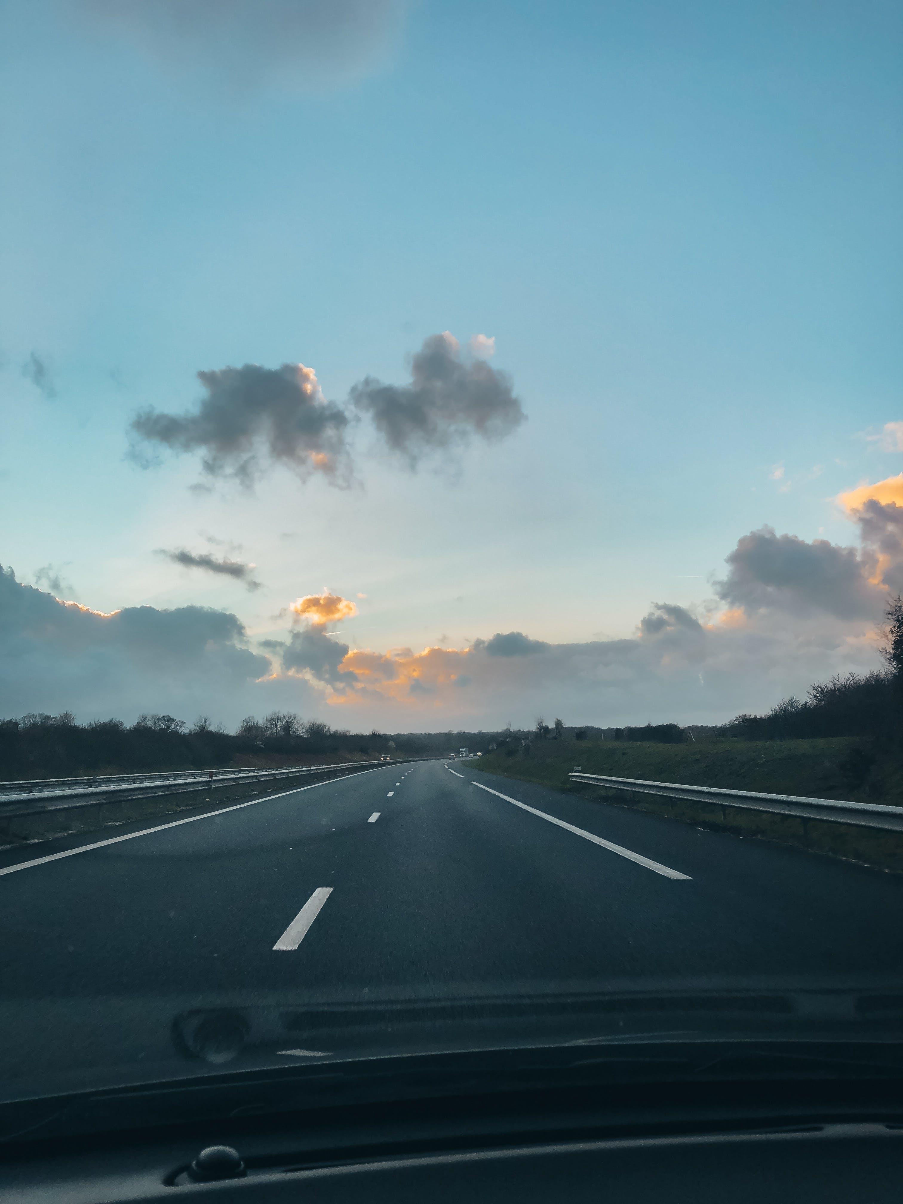 Free stock photo of auto, car, landscape, paysage