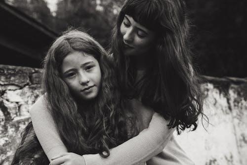 aile, Aşk, çocuk, çok sevimli içeren Ücretsiz stok fotoğraf