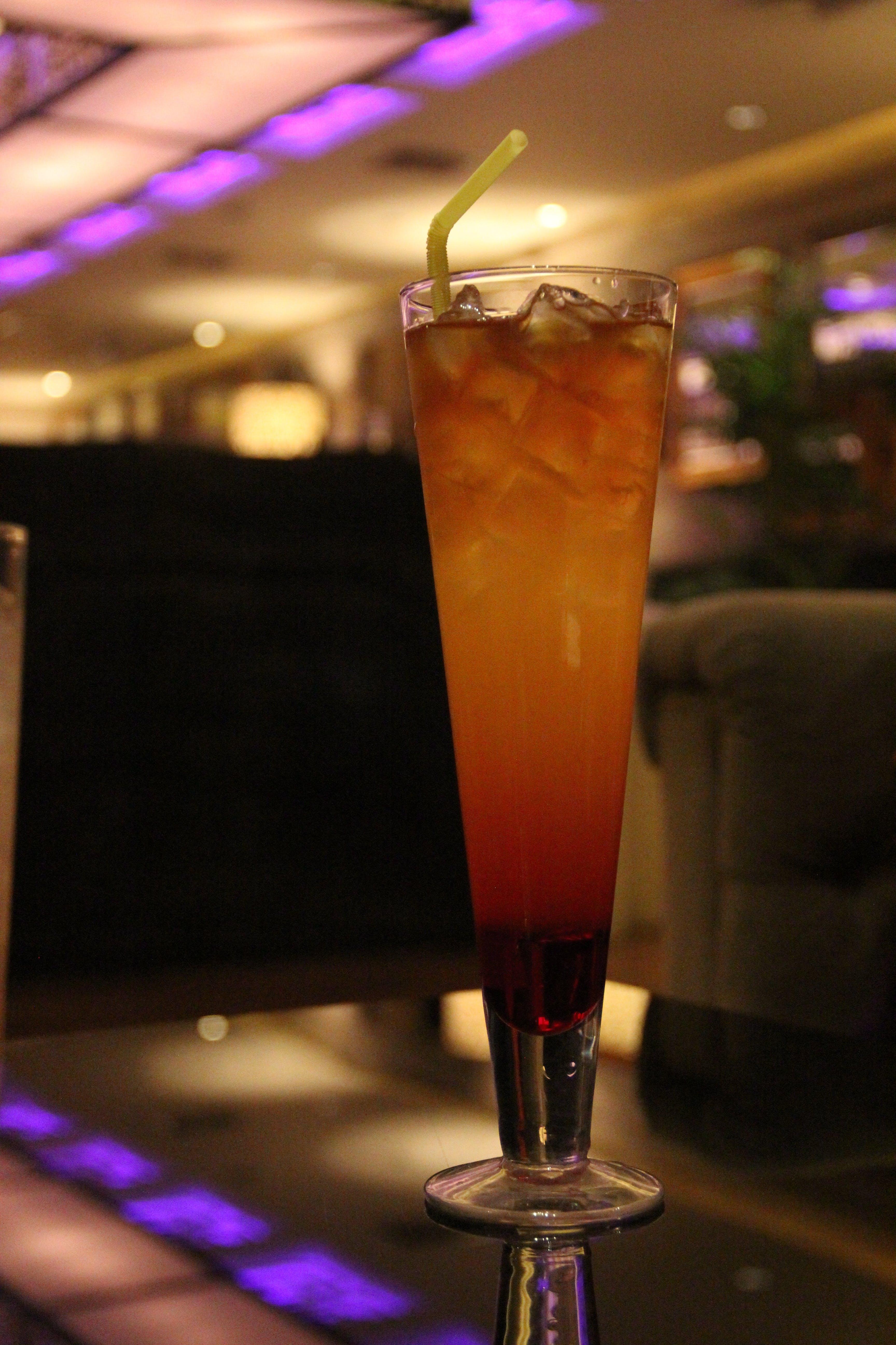 bar, cocktail, glas