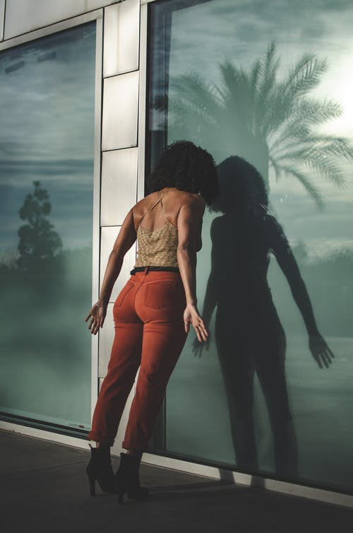 Darmowe zdjęcie z galerii z afroamerykanka, czarna dziewczyna, czarna kobieta, dama
