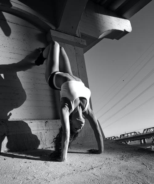 Imagine de stoc gratuită din fitness, manechin, mișcare, model de fitness