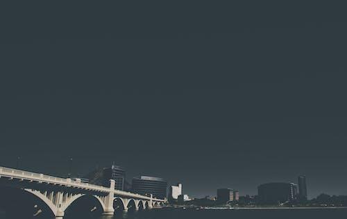 Imagine de stoc gratuită din arizona, localitate, peisaj urban, pod în arcadă
