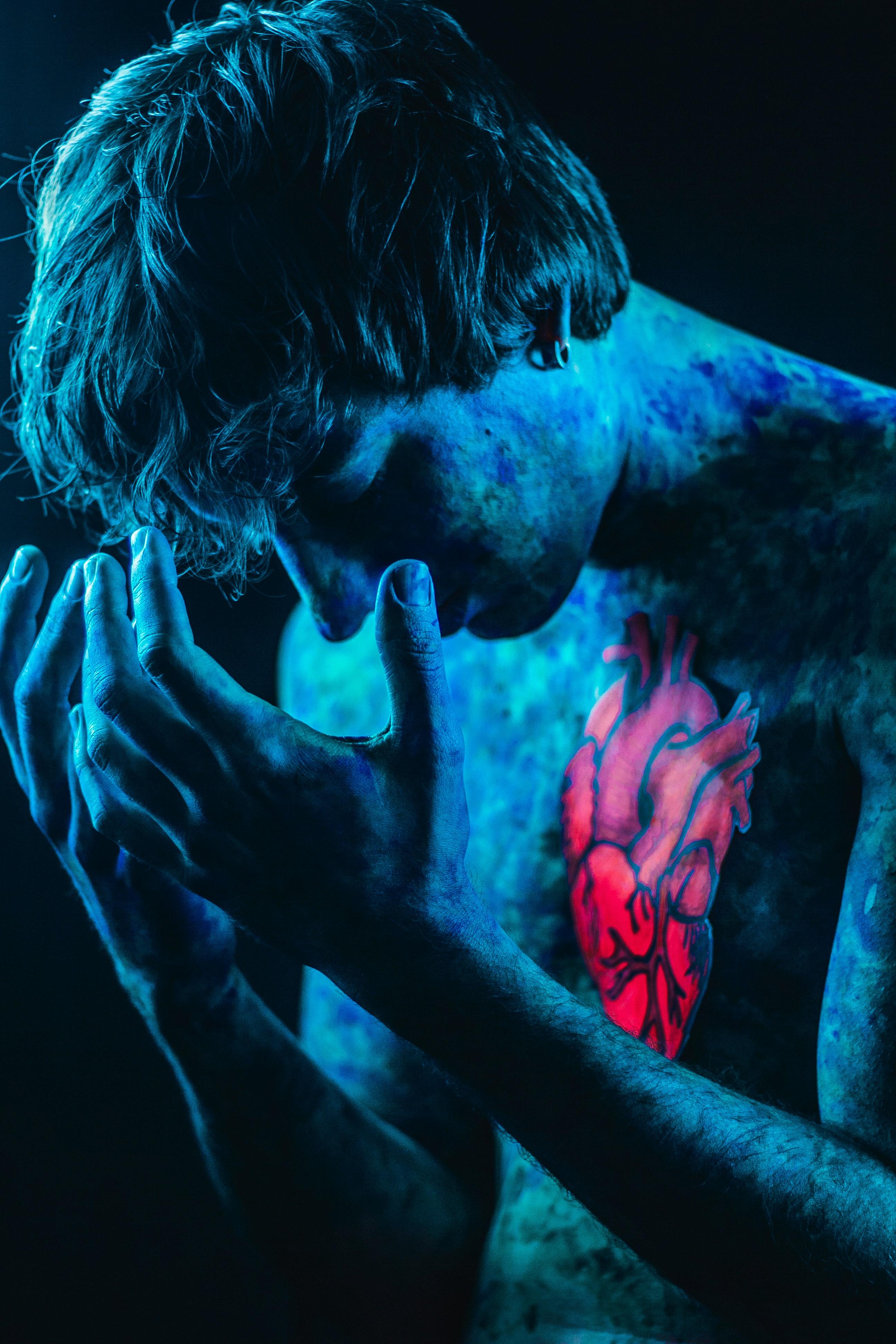 Heart ailment