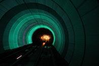 tunnel, shanghai