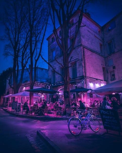 Бесплатное стоковое фото с городской, здание, люди, монпелье