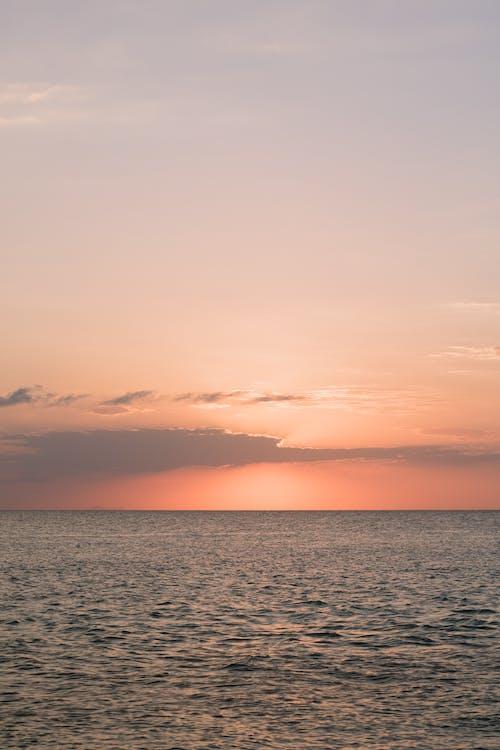 Δωρεάν στοκ φωτογραφιών με iphone ταπετσαρία, Ανατολή ηλίου, αυγή, δύση του ηλίου