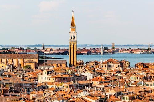 Immagine gratuita di alba, architettura, basilica, bellissimo