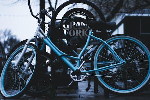 Gratis lagerfoto af blå, humør, mut, mørk