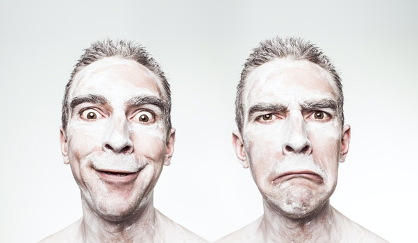 Free stock photo of man, person, people, emotions