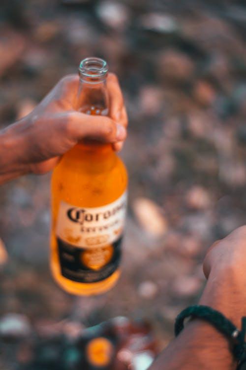 Imagine de stoc gratuită din bere, sticlă de bere