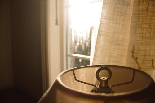 Безкоштовне стокове фото на тему «абажур, віконні ролети, Денне світло, денного світла»