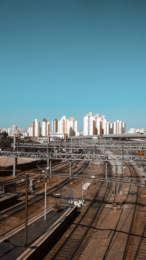 Ilmainen kuvapankkikuva tunnisteilla brasilia, kaupunki, metroasema, motorola