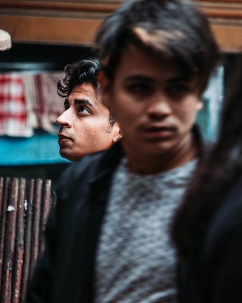 Foto profissional grátis de artista de rua, auto-retrato, foto da rua, fotografia de moda