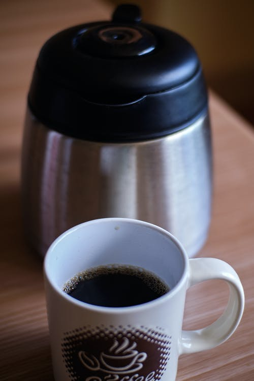 Free stock photo of black coffee, brewed, brewed coffee, coffee