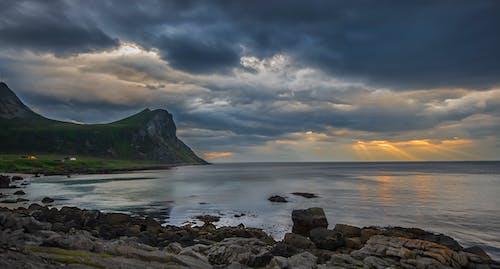 羅弗敦群島 的 免費圖庫相片