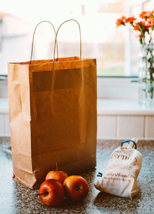 Základová fotografie zdarma na téma jablka, jídlo, lahodný, ovoce