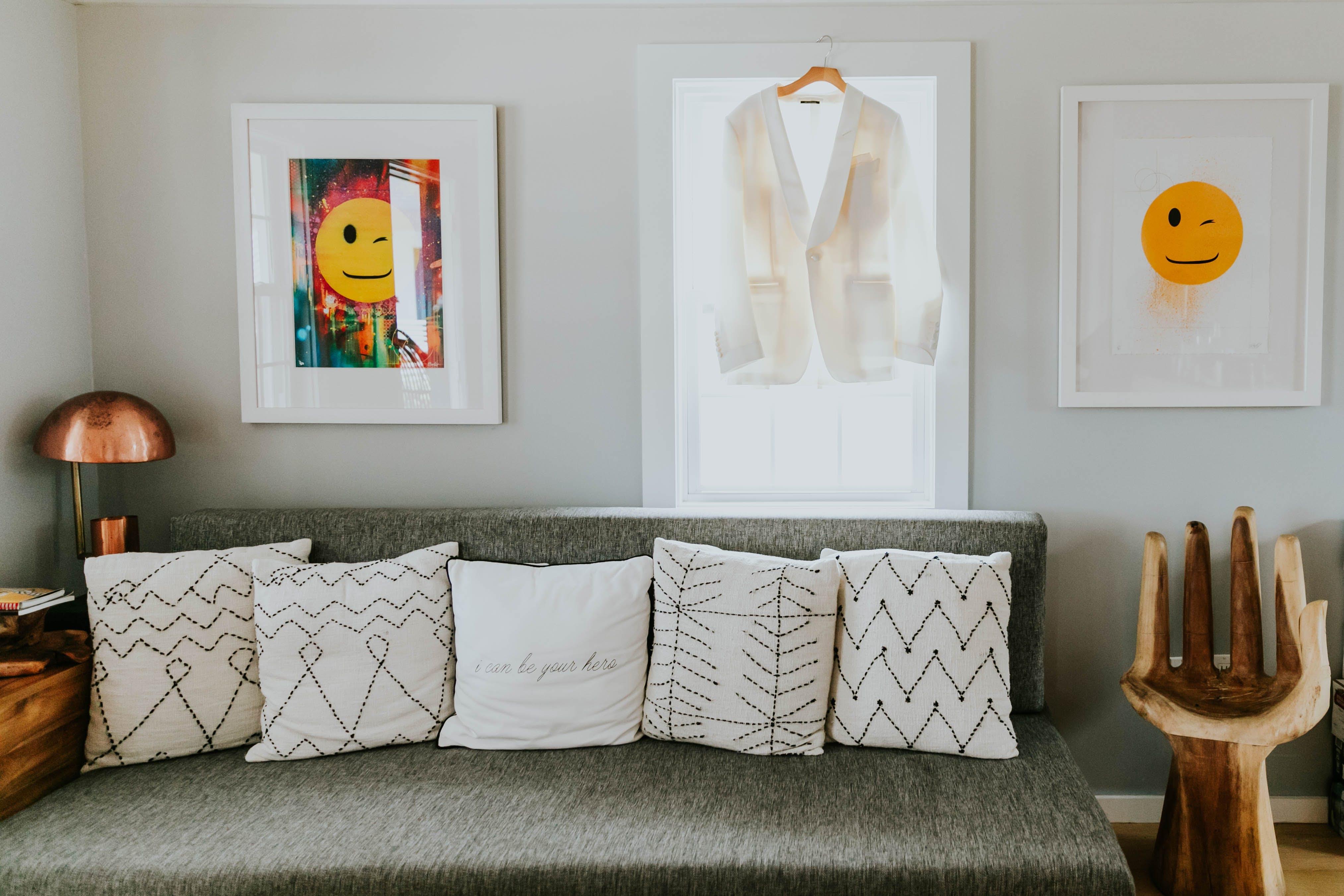 Δωρεάν στοκ φωτογραφιών με blazer, άνετος, δωμάτιο, έπιπλα