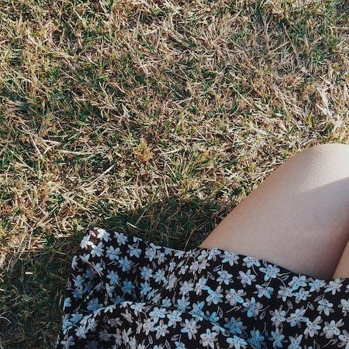 Fotobanka sbezplatnými fotkami na tému čas, gril, kvetinové šaty, magická hodina