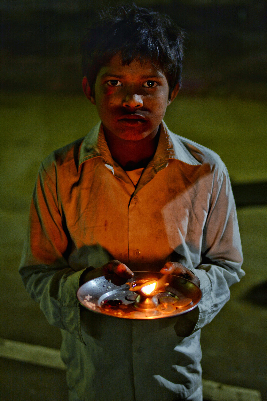 Ảnh lưu trữ miễn phí về Ấn Độ, ảnh trẻ em, ảnh đường phố, cầu nguyện