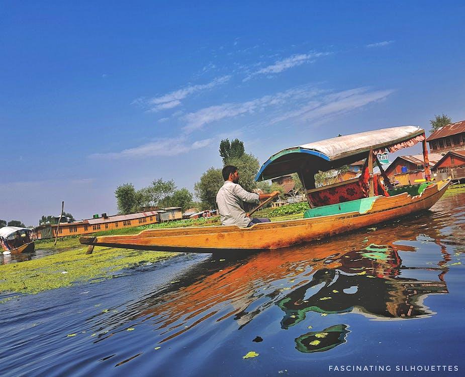 fotografi lanskap, fotografi seluler, India