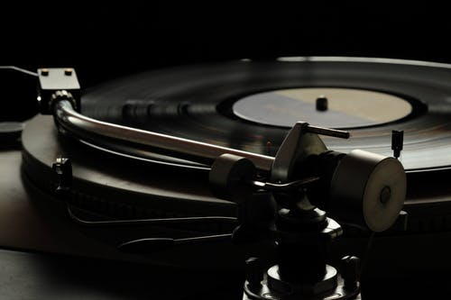 Imagine de stoc gratuită din 33rpm, audio, casetofon, fonograf