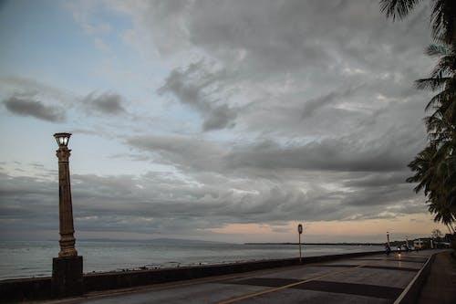 Бесплатное стоковое фото с облака