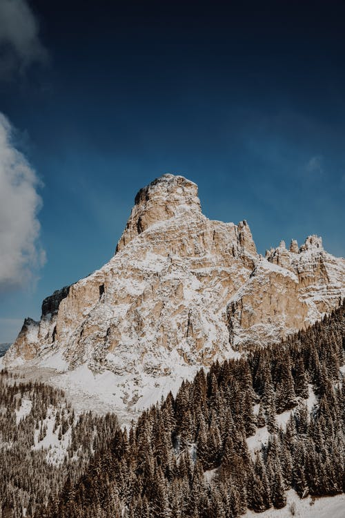 Бесплатное стоковое фото с гора, живописный, на открытом воздухе, пейзаж